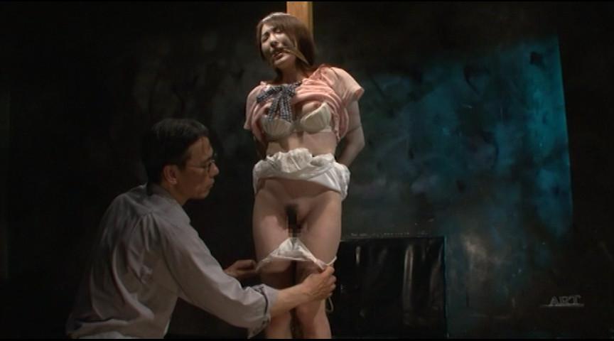地下牢の倒錯魔18 島崎麻友のサンプル画像4