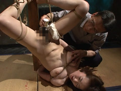 地下牢の倒錯魔18 島崎麻友