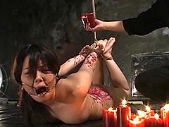 井川ななこ:乱舞'07-2