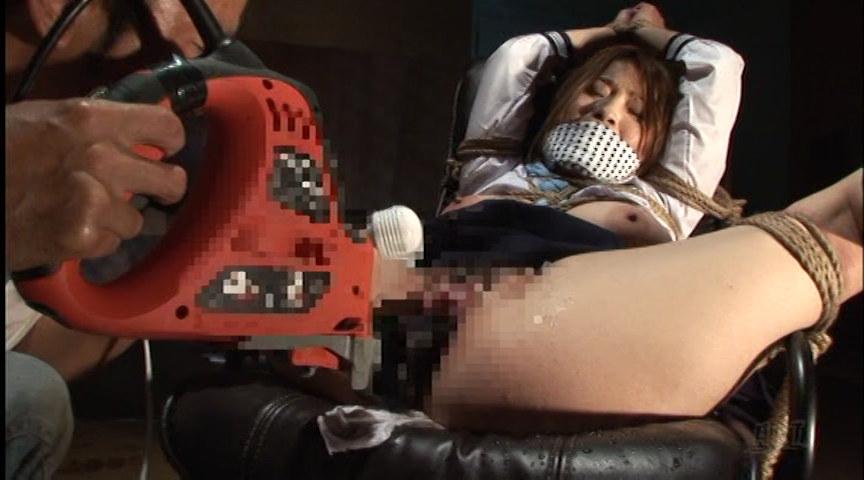 囚われ女校生 の画像3