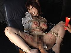 【山口ゆうな動画】美乳マゾシスター -SM