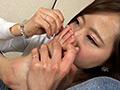 N-01 【足のにおい】 コールセンター・2日ばき小酸っぱ 無料画像12