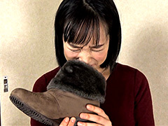 【マニアック動画】【足のにおい】–主婦・学校の下駄箱