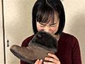 [ashikusa-0019] 【足のにおい】  主婦・学校の下駄箱のキャプチャ画像 7
