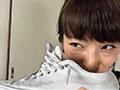 【足のにおい】 劇団員・ガテン系3K足のサムネイルエロ画像No.5