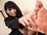 【足のにおい】 初期作品 1 【DUGA】