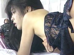 Legend Gold ひとり遊び―MIND RAPE― 水島裕子