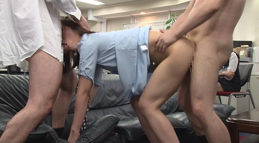 ザ・面接2014 代々木忠 10枚目