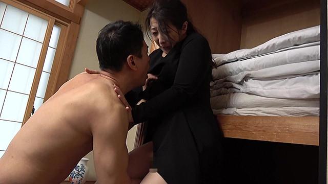 熟女官能ドラマスペシャル 五十路妻の恥じらい 4時間