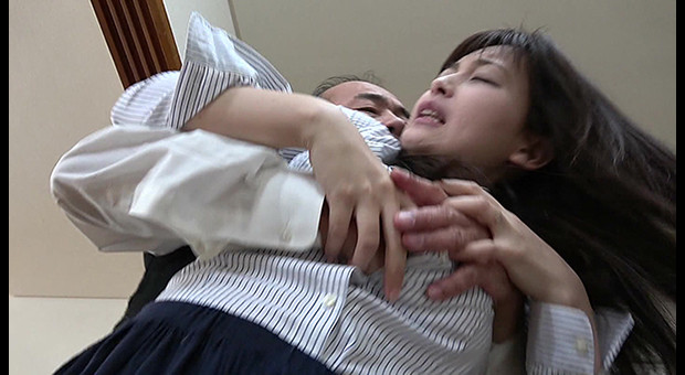 熟妻無理やり中出しされた妊活中の清純妻