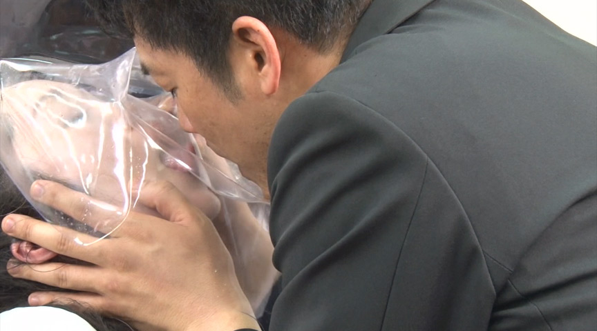ザ・面接 VOL.166 ソーシャルディスタンス大性交 8枚目