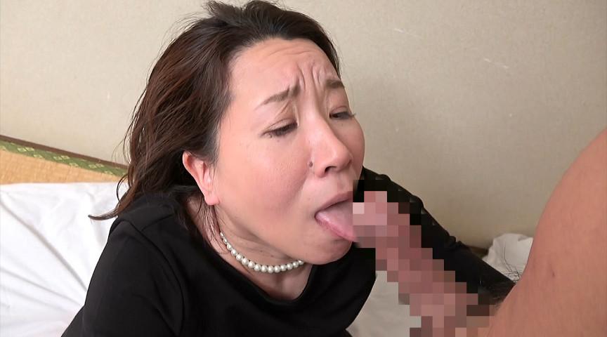 熟女官能ドラマスペシャル アナルで悶え乱れる五十路妻
