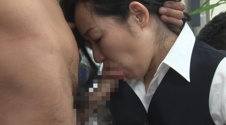 ザ・面接 人妻 熟女 限定14人4時間貞淑妻が淫欲全開! 画像 2