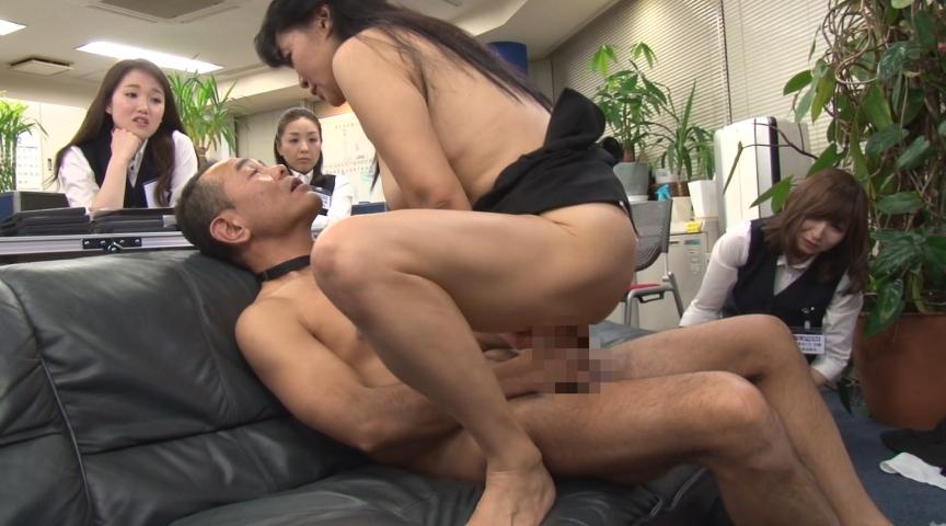 ザ・面接 人妻 熟女 限定14人4時間貞淑妻が淫欲全開! 画像 6