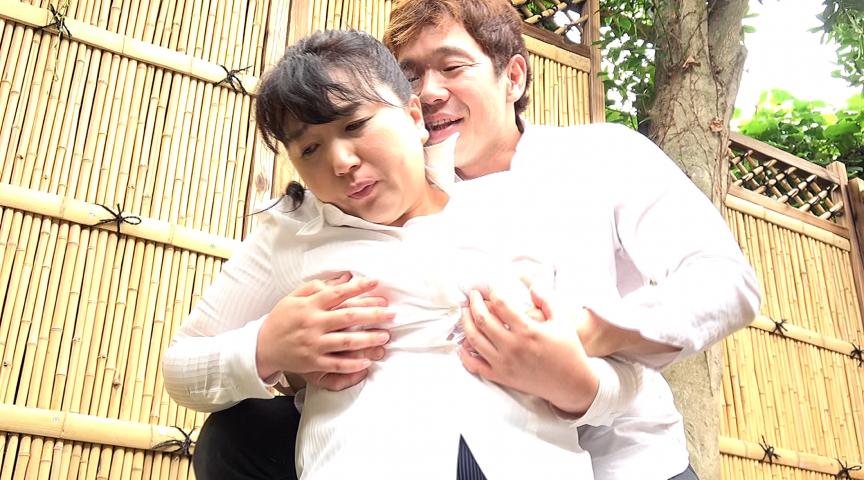 昭和猥褻官能ドラマ 嫁の母親と交尾して性欲を満たす 画像 1