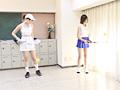 アンスコのぞき2 テニス編 の画像14