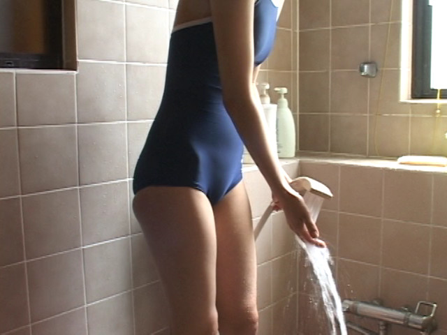 素人娘のスク水SEX VOL.3 画像 7