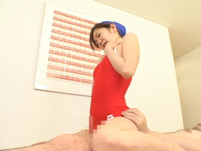 素人娘のスク水SEX VOL.3 画像 13