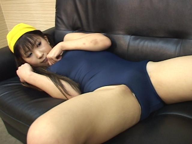 素人娘のスク水SEX VOL.6 画像 3