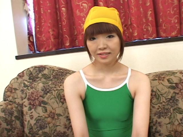 素人娘のスク水SEX VOL.1 画像 3