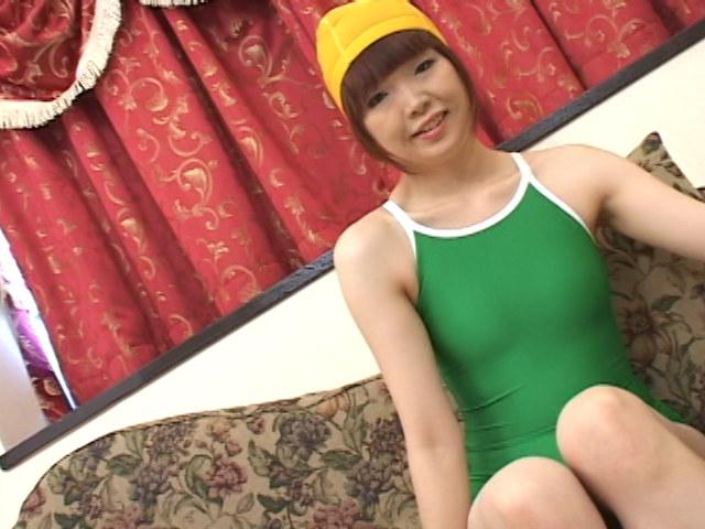 素人娘のスク水SEX VOL.1 画像 7