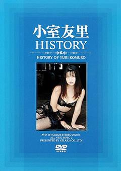 小室友里 HISTORY