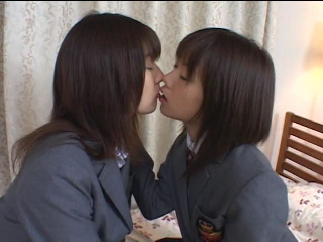 濃厚接吻女学園