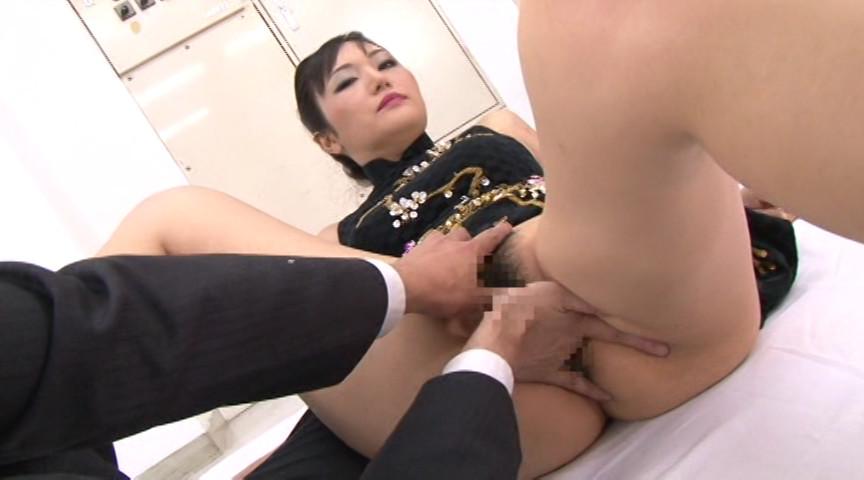 主観×淫語×淫乱女社長SP 画像 1