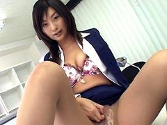 雌女anthology #013 青木玲