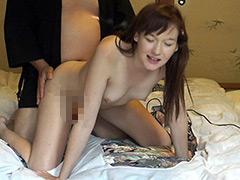 純フランス女子大生を、性玩具にしてやった…。