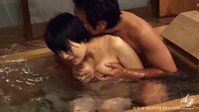 姉妹強制懐妊旅館 向井藍 美咲ヒカル
