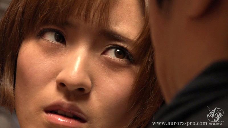 壊された令嬢 佐久間恵美