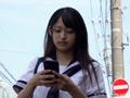 狩られた女子学生 渚みつきのサムネイルエロ画像No.9