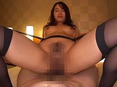 妖艶美女が淫らな肢体で至れり尽くせりセックス指導!