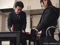 調教新人研修 喰われて孕まされた新卒女子大生 大川月乃-9