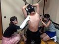 [avkantokujuku-0006] ダブル仮面女子に超ハードにくすぐられる刑