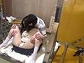 [avkantokujuku-0033] 拘束私服女子の匂い嗅ぎまくり&痴漢&くすぐりコラボのキャプチャ画像 3