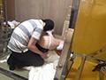 [avkantokujuku-0033] 拘束私服女子の匂い嗅ぎまくり&痴漢&くすぐりコラボのキャプチャ画像 4