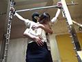 [avkantokujuku-0033] 拘束私服女子の匂い嗅ぎまくり&痴漢&くすぐりコラボのキャプチャ画像 5