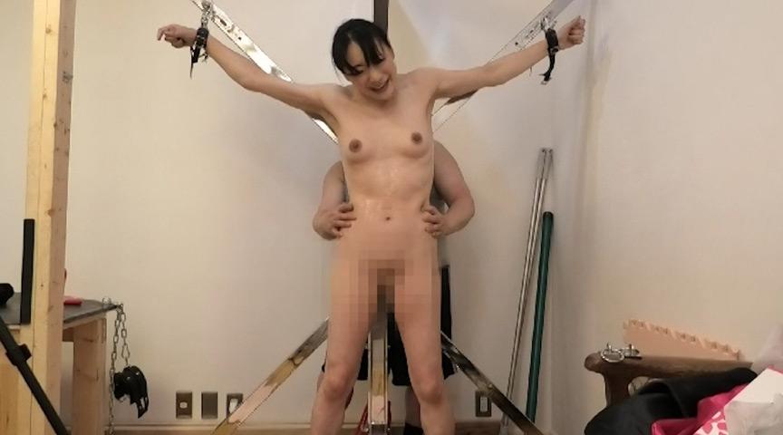 女スパイ若林美保全裸ローションくすぐり拷問死刑編 画像 4