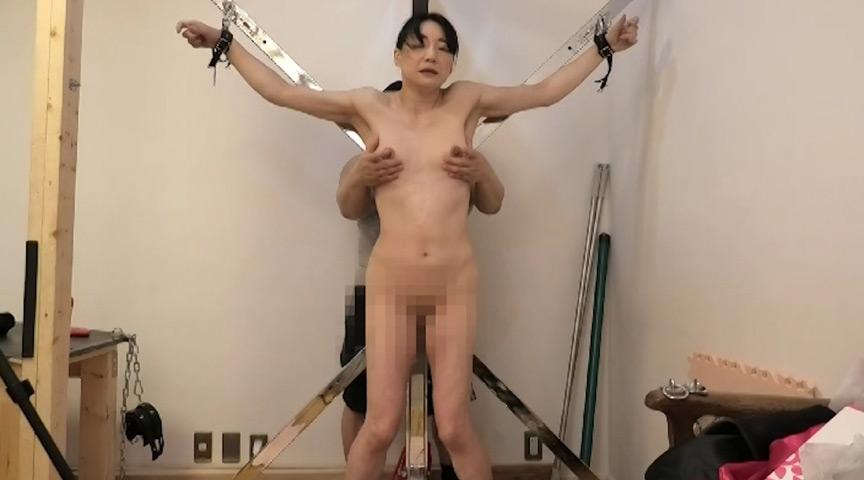 女スパイ若林美保全裸ローションくすぐり拷問死刑編 画像 5