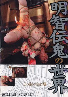 明智伝鬼の世界 Collection12