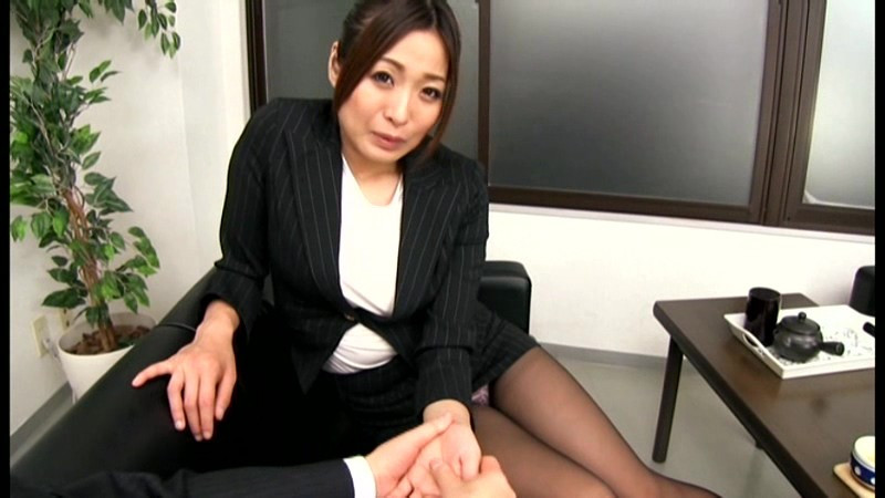 日常的猥褻セクハラ劇場 第一章 山本美和子 画像 5