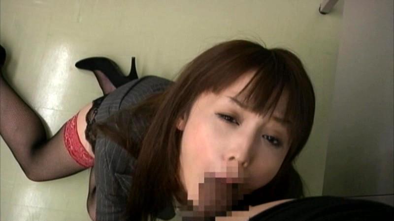 アナル奴隷 肛姦に悦楽する美人女教師 花凛 画像 16