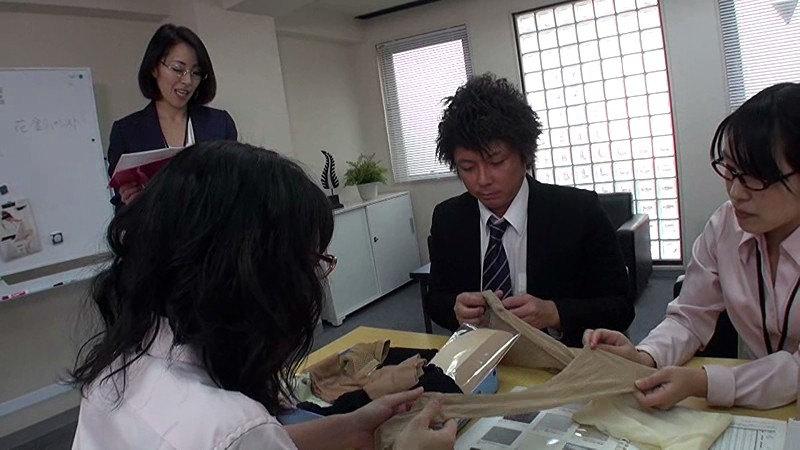 総合婦人肌着メーカーWAKOSUKE 谷原希美 画像 1