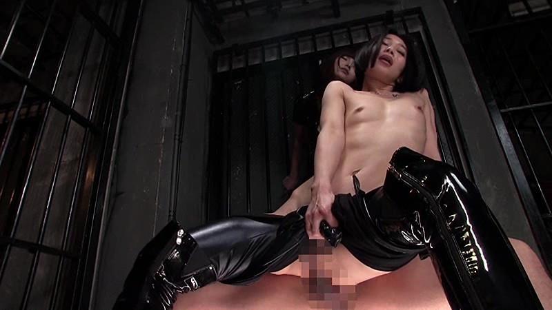ウルトラM性感研究所 淫乱女スパイ全身性感尋問地獄