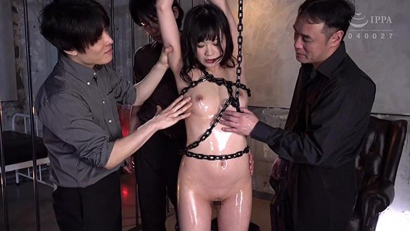 媚薬BDSM ミスキャンパス高身長で清楚。 女子アナ志望の女子大生21才 彩葉みおり
