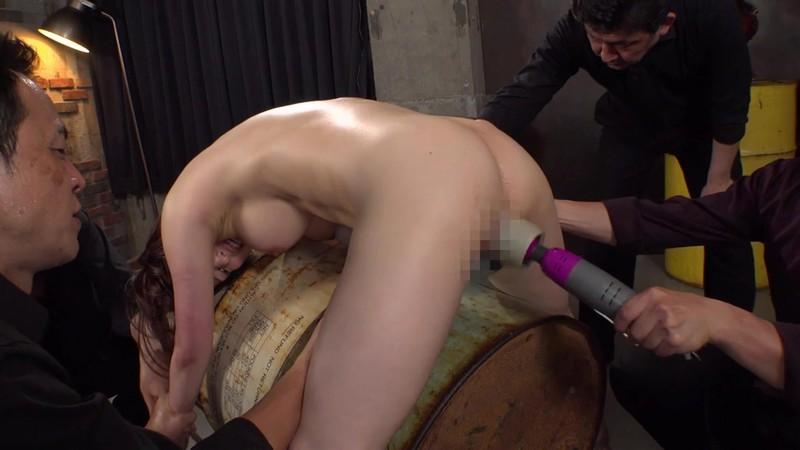 強●絶頂絶叫拷問調教 若宮はずき 画像 12