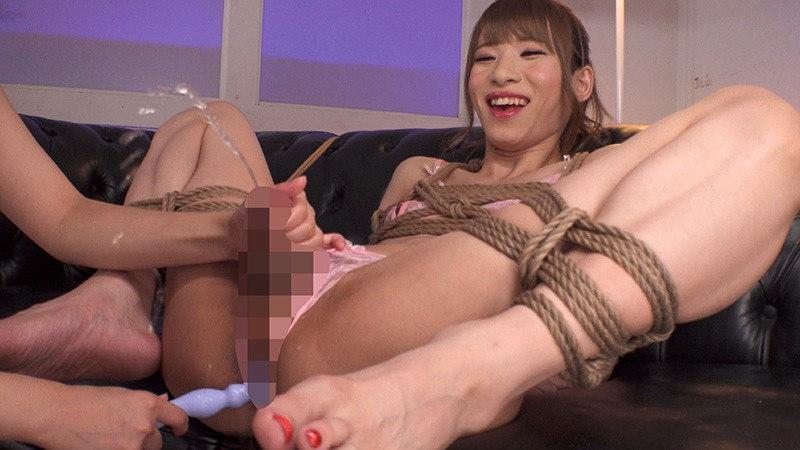 IdolLAB | avs2-1024 女装娘×美ビアン×巨根調教師