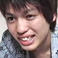 超艶男子☆純哉!先輩♂と エッチ初体験旅行!!